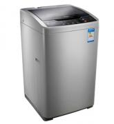 洗衣机为什么会有噪音?