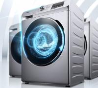 洗衣机脱水发时异常噪音大的解决办法