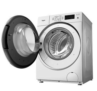 解析滚筒洗衣机不脱水、转速慢的原因