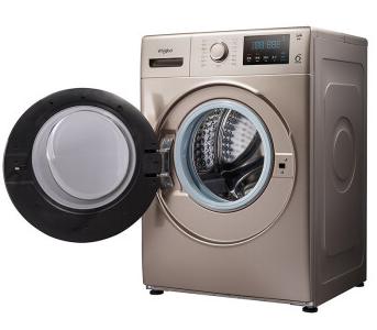 惠而浦滚筒洗衣机故障解决方法操作介绍
