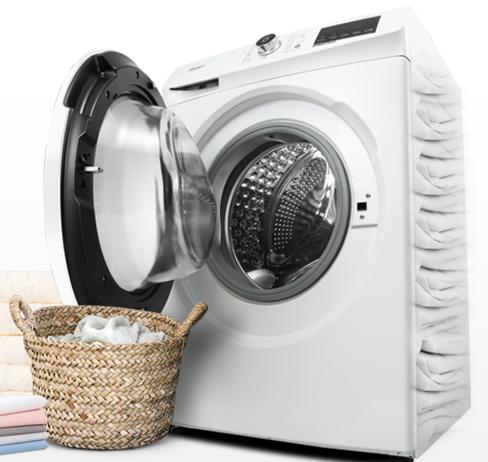 滚筒洗衣机怎么排水 滚筒洗衣机保
