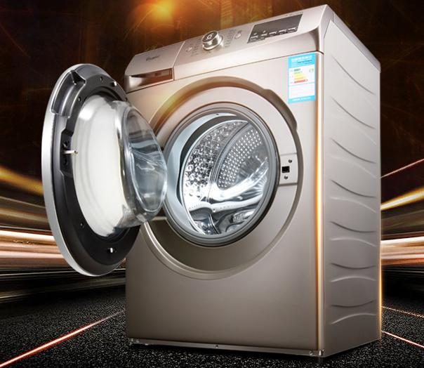 滚筒洗衣机筒清洁—滚筒洗衣机内筒