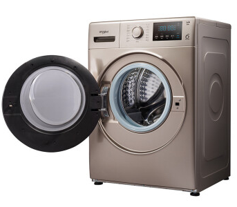 洗衣机洗涤时,脱水桶跟着转